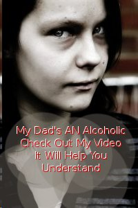 alcoholic father